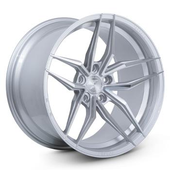 FR5 Silver Wheel