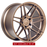 Canada's Muscle Cars came out to play., Ferrada Wheels