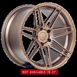 Twin Turbo Durango Ferrada Wheels FR1 in Austin, Ferrada Wheels