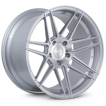 FR6 Silver Wheel