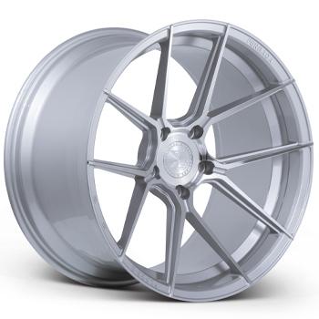 FR8 Silver Wheel