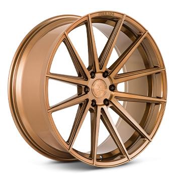 FT1 Bronze Wheel