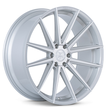 FT1 Silver Wheel
