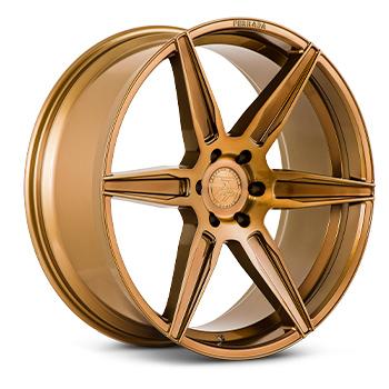 FT2 Bronze Wheel