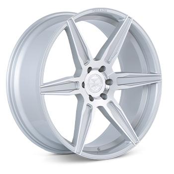 FT2 Silver Wheel