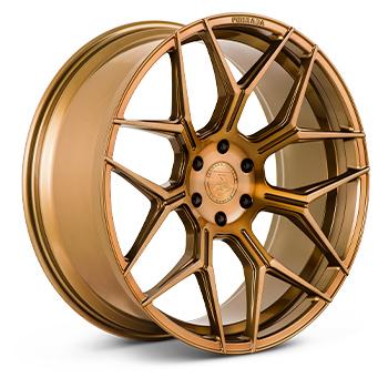 FT3 Bronze Wheel