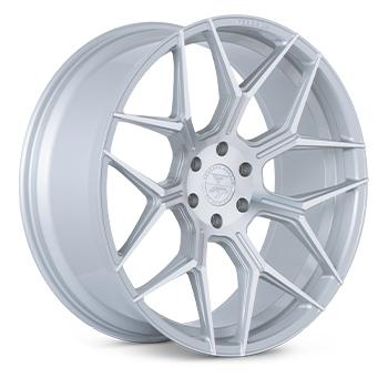 FT3 Silver Wheel