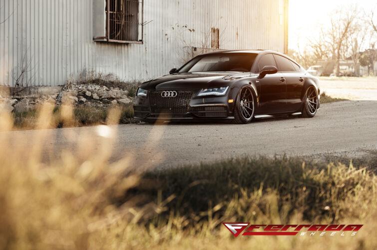 2015 Audi A7 – FR4
