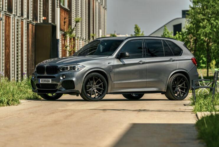 2016 BMW X5 – FR2