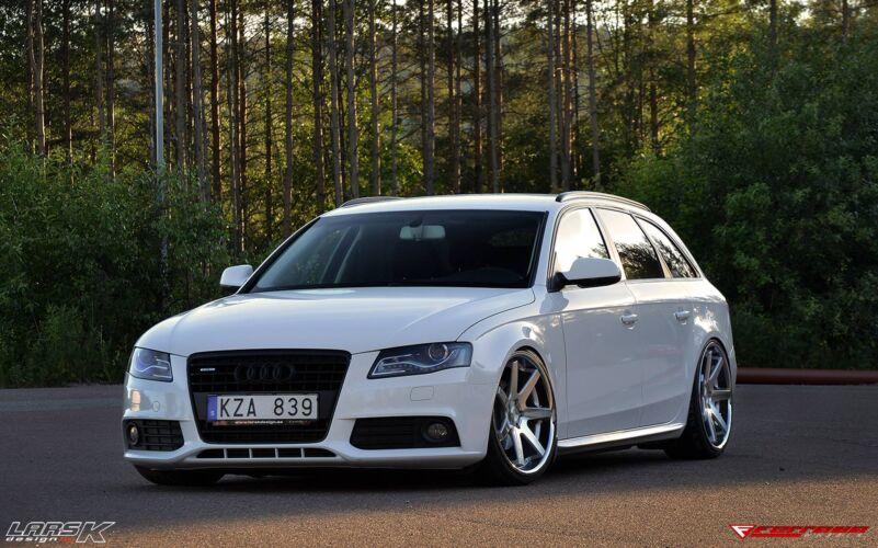 2011 Audi A4 – FR1