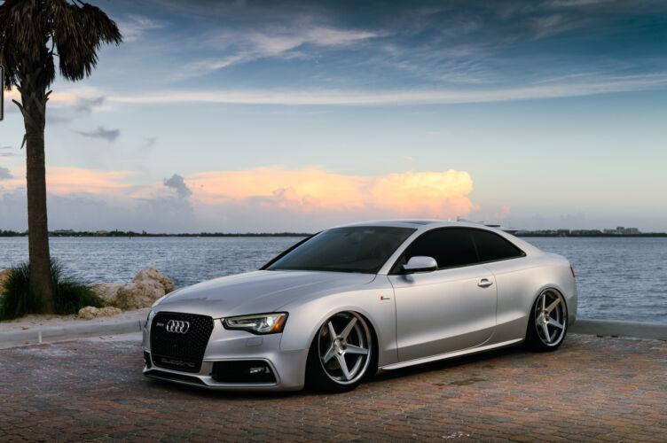2012 Audi S5 – FR3