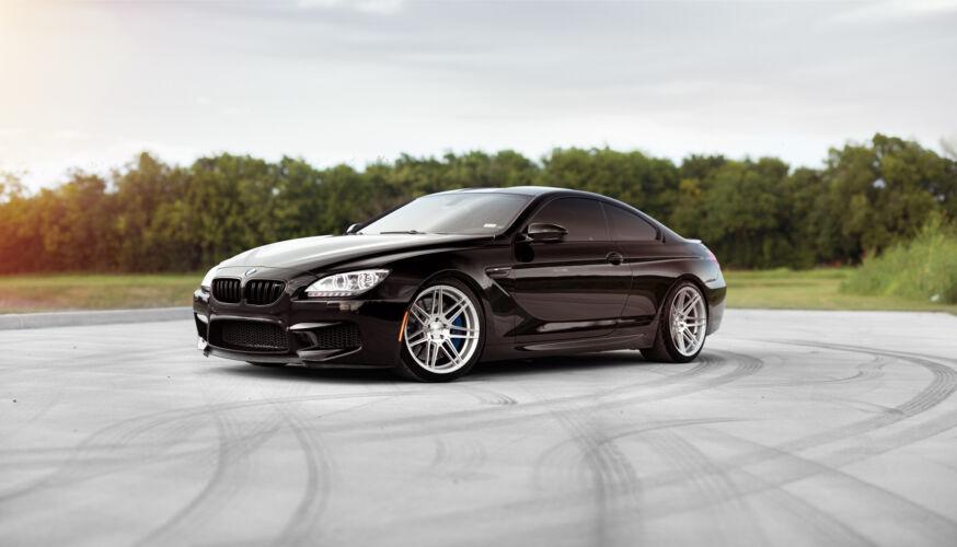 2014 BMW M6 – FR6