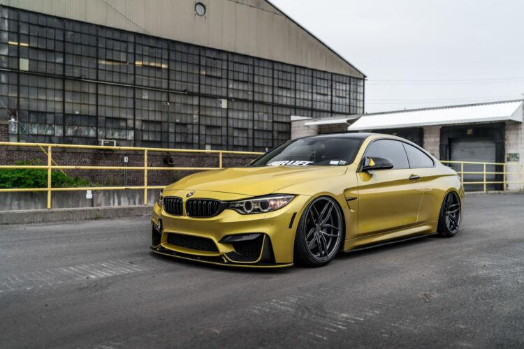 2015 BMW M4 – FR5