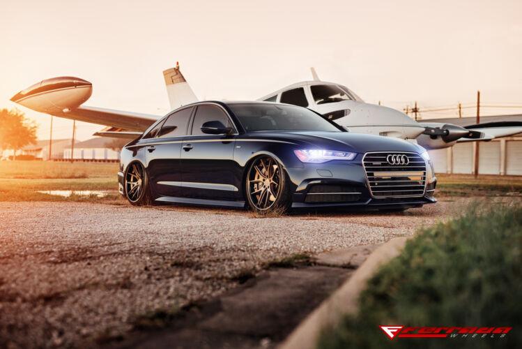 2017 Audi A6 – FR2