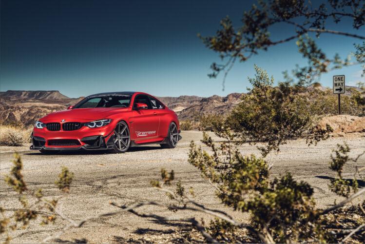 2016 BMW M4 – FR7
