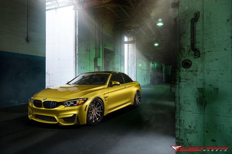 2016 BMW M4 Miami – FR4