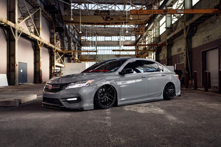 2016 Honda Accord – FR5