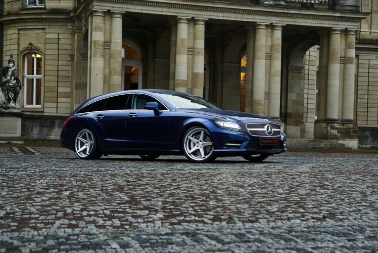 2015 Mercedes Shooting Brake – FR3