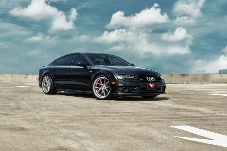 2017 Audi A7 – FR8