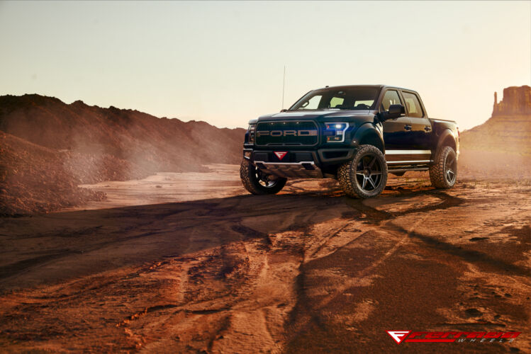 2017 Ford Raptor – FT2