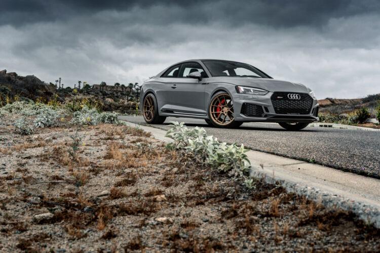 2018 Audi RS5 – FR8