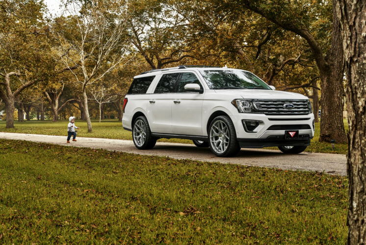 2018 Ford Expedition – FT3