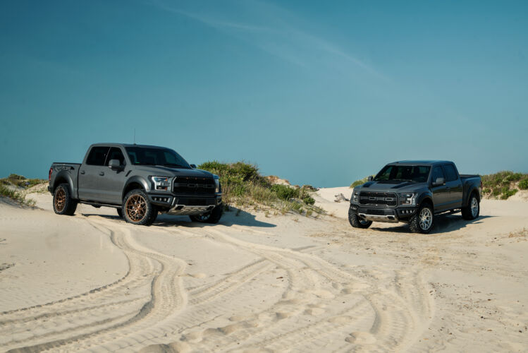 2018 Ford Raptor – FT3