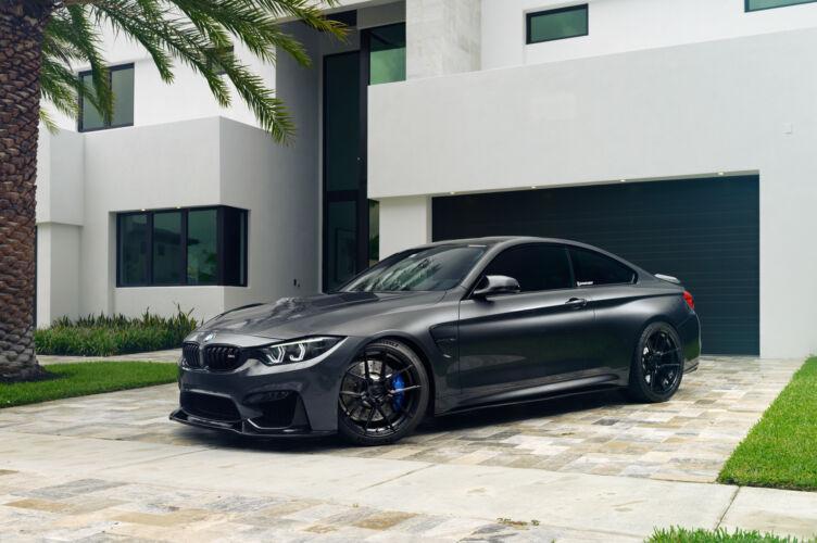2019 BMW M4 – FR8