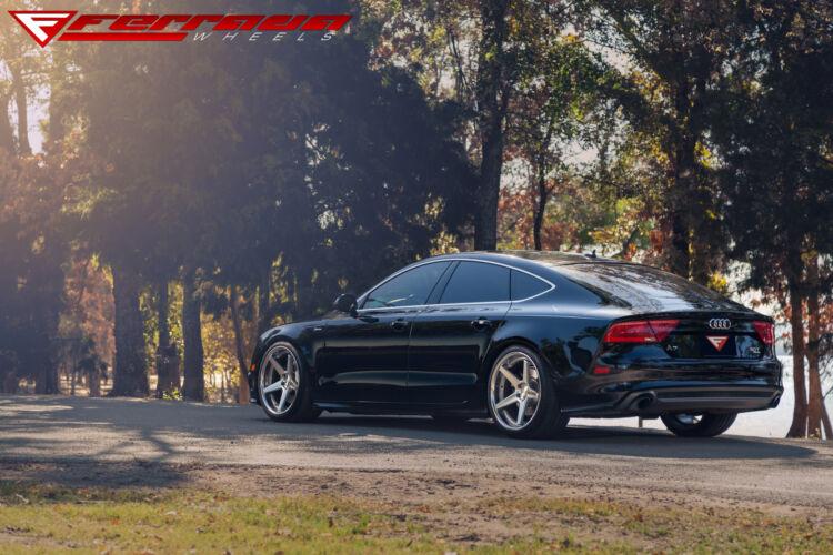 2013 Audi A7 – FR3