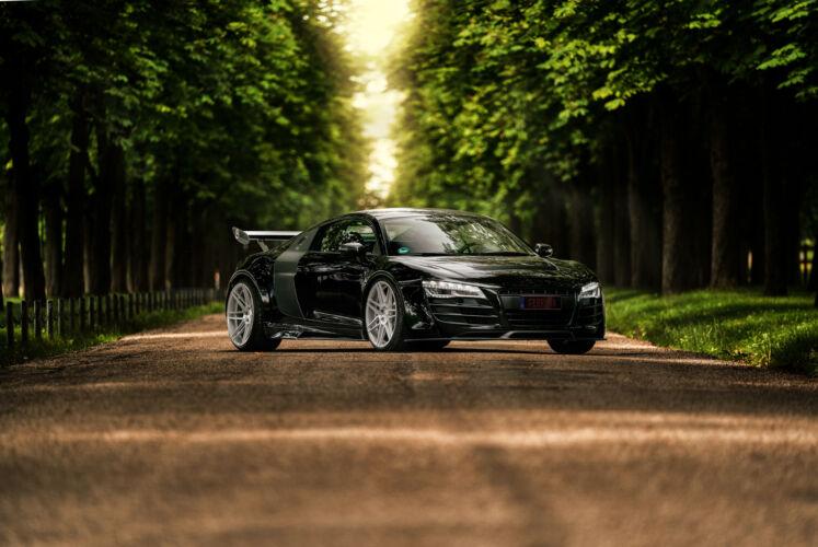 2015 Audi R8 Widebody – FR6