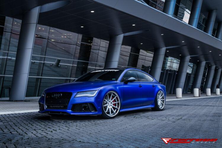 2016 Audi RS7 – FR4