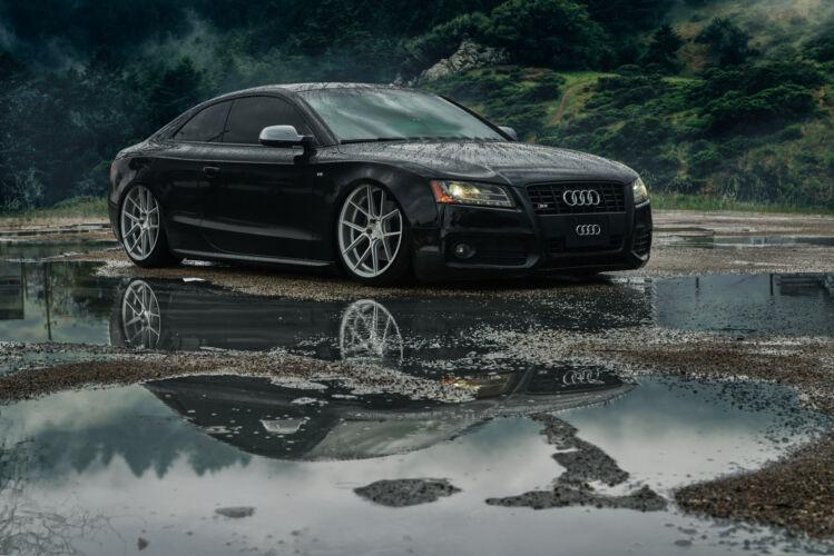 2014 Audi S5 – FR8
