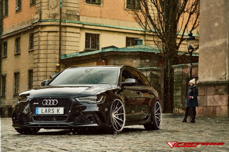 2016 Audi RS6 Sweden – FR4