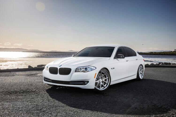 2016 BMW 535i – FR2