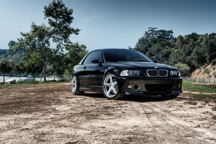 2002 BMW M3 – FR3
