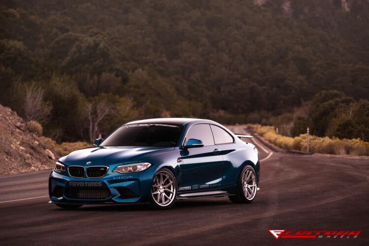 2017 BMW M2 PSM – FR2