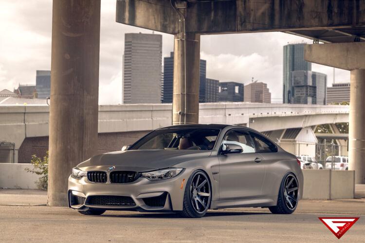 2016 BMW M4 – FR1