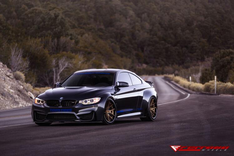 2016 BMW M4 PSM – FR2