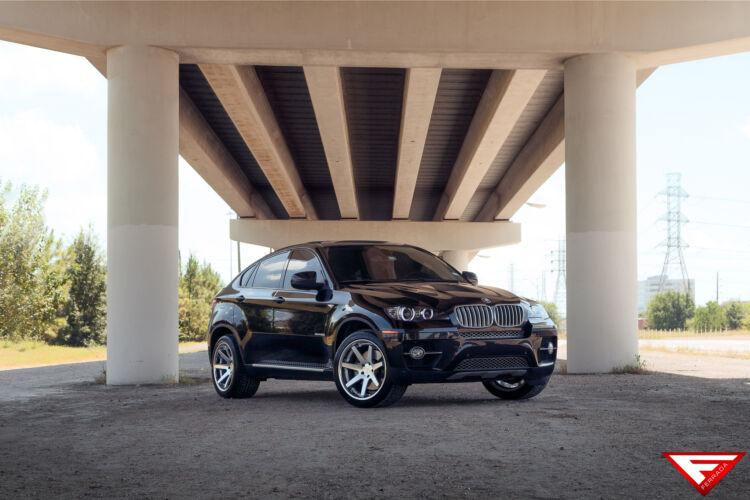 2014 BMW X6 – FR1