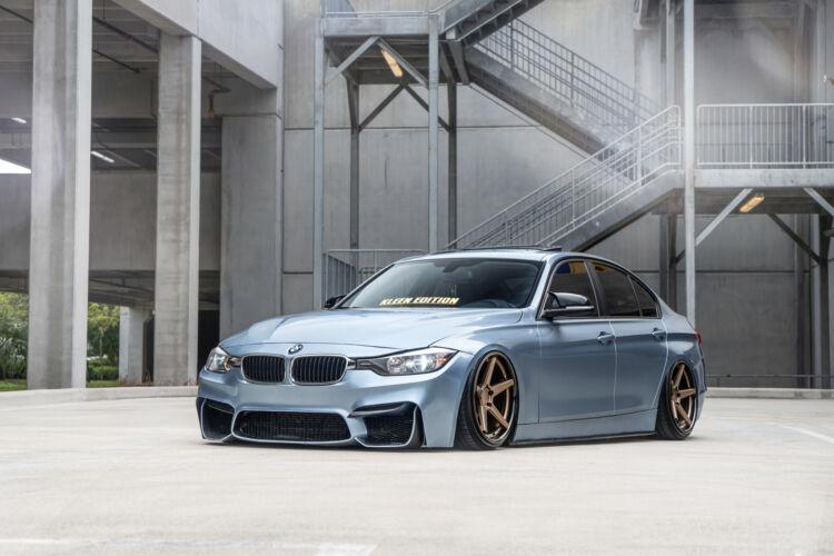 2016 BMW 3 Series – FR3