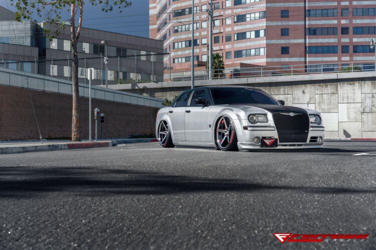2007 Chrysler 300 – FR3
