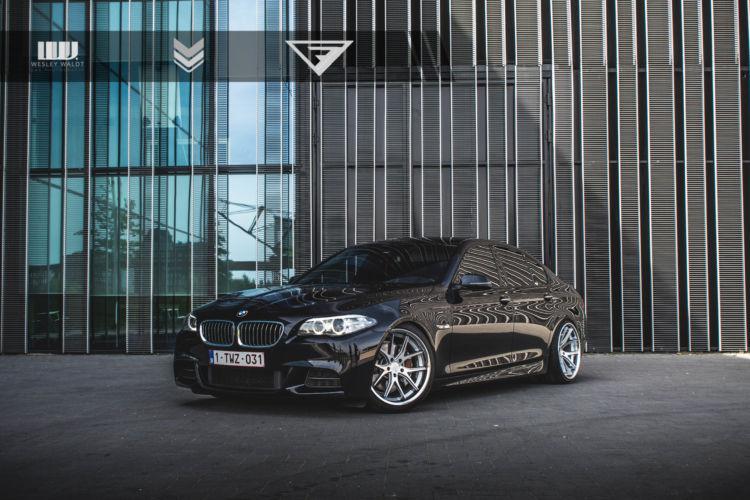 2015 BMW 535i – FR2