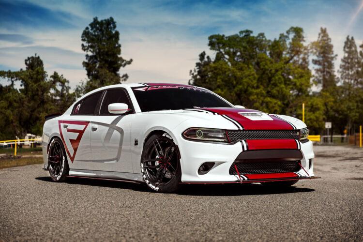 2018 Dodge Charger – FR5