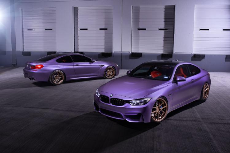 2016 BMW M4 & M6 – FR5/FR6