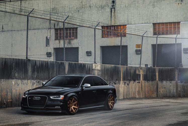 2014 Audi S4 – FR1