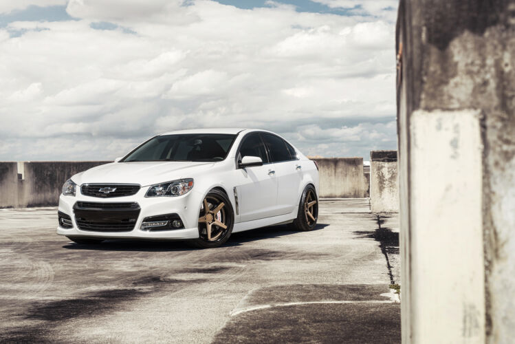 2017 Chevy SS – FR3