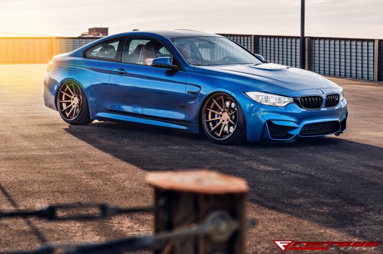 2016 BMW M4 – FR4