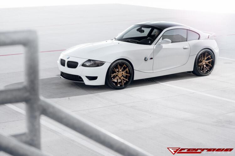 2014 BMW Z4 – FR2