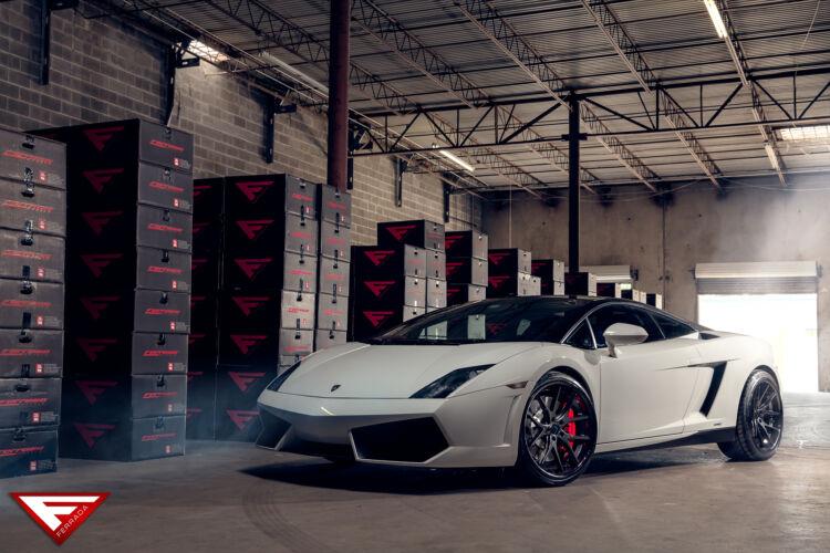2013 Lamborghini Gallardo – FR2