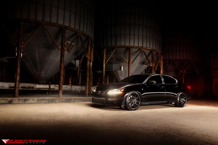 2016 Lexus GS350 – FR2